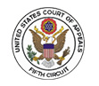 United States court Of Appeals Fifth Circuit