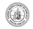 United States court Of Appeals minth Circuit
